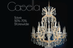 Casella Lighting TV Spot
