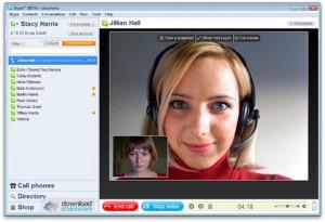 Skype 5.1