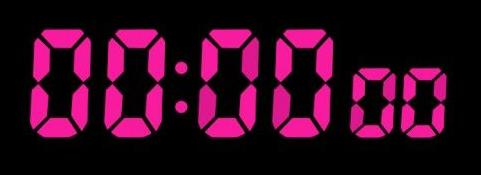video time clock